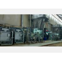 Buy cheap Low Tension Rope Scouring And Bleaching Combined Machine High Efficiency from wholesalers