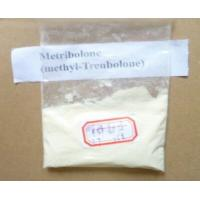 Buy cheap Muscle Building Trenbolone Steroids Methyltrienolone / Metribolone Steroid Powder 965-93-5 from wholesalers