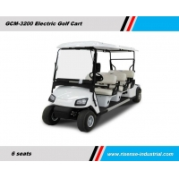 Buy cheap Electric golf cart to golf club/ Mini electric golf trolley hot sale to Golf course from wholesalers