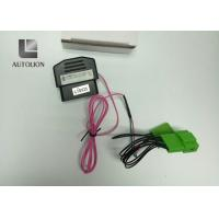 Buy cheap Plug And Plug OBD Speed Lock For Honda Civic 2008-2001 Manual gear Type from wholesalers