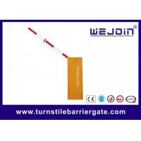 Buy cheap Car Parking Electronic Barrier Gates 304 Stainless Steel For Access Control System from wholesalers