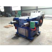Buy cheap No Pollution Corn Flakes Machine Corn Roller Mill 100D / D Large Capacity from wholesalers