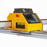 Buy cheap Easy Metal Cutting CNC Computerized Plasma Cutter from wholesalers