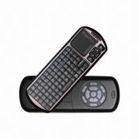 Buy cheap IR Remote Control for Android/Smart TV with Wireless Keyboard and Lightweight Feature from wholesalers
