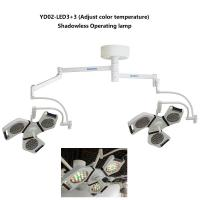 Buy cheap Multi Color Temperature Led Operating Room Lights ,  Oem Surgical Lighting Systems product