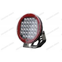 Buy cheap Flood Beam / Spot Beam LED Automotive Work Light 185W High Intensity Epistar 6500k from wholesalers