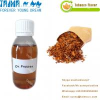 Buy cheap Dr.Pepper flavor Xi'an Taima most popular high concentrate Tobacco essence for E from wholesalers