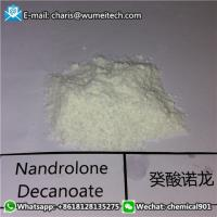 Buy cheap 360-70-3 Nandrolone Decanoate DECA Durabolin Steroids For Massive Muscle Gain CAS 360-70-3 product