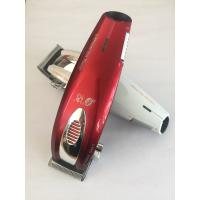 Buy cheap High - tech Design Professional Electric Hair Clippers Rechargeable Cutting Hair Machine from wholesalers