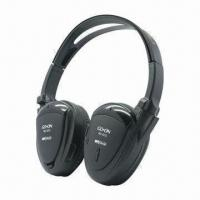 China Dual Use Active Noise Canceling Headphones for Airline on sale