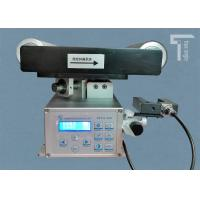 Buy cheap All - In - One Web Guiding System With Ultrasonic Sensor Servo Motor from wholesalers