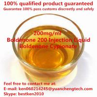 Buy cheap Boldenone Cypionate  Injectable Anabolic Steroids 200mg / ml Boldenone 200 from wholesalers