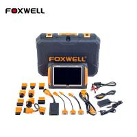 Buy cheap Automotive Universal Scanner Foxwell GT80 PLUS Car Diagnostic Tool Professional with full complete accessories from wholesalers
