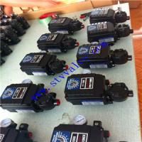 Buy cheap 24V 5/3 way double electrical control Pneumatic solenoid valve pneumatic actuator from wholesalers