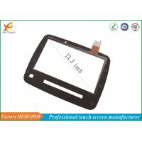 Buy cheap 13.3 Inch Usb Touch Screen For Laptop / Usb Powered Monitor Touch Screen Panel from wholesalers