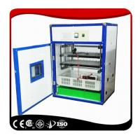 Buy cheap Fully Automatic Egg Incubator Multifunctional Chicken Eggs Incubator from wholesalers