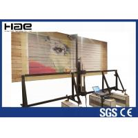 Buy cheap Personalized Wall Sign Vertical Wall Printer , Decal Mural Printing Machine from wholesalers