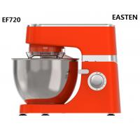 Buy cheap 1000W Red Low Price Die Cast Stand Mixer / 4.5 Litres Diecast Electric Cake Mixer With 8-speed Knob Switch from wholesalers