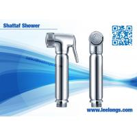 Buy cheap Toilet Bidet Shower Hand Spray portable Fitting For Shower Hose , Bracket from wholesalers