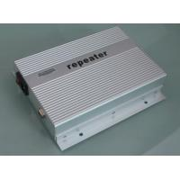 Buy cheap 2W High Power CDMA Mobile Phone Signal Repeater with 33dBm Output Power from wholesalers