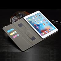 Buy cheap Ipad Mini 4 Magnetic Leather Case Multi Colors Crazy Horse Stand Function from wholesalers