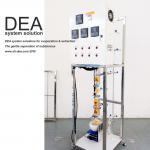 Buy cheap 1.5KW Vacuum Distillation Machine GG-17 High Borosilicate Glass from wholesalers