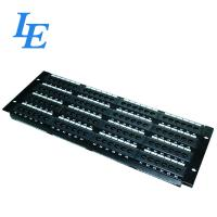 Buy cheap 24 Port Shielded CRS Network Patch Panel Tool from wholesalers