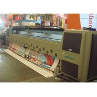 Buy cheap Large Format Solvent Printer (3.2m /8 PCS SEIKO SPT510) from wholesalers