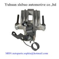 Buy cheap brake caliper for AUDI A4 from wholesalers