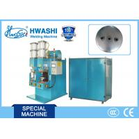 Buy cheap 40KVA Auto Parts Welding Machine for Nuts on Air Tank Cover from wholesalers