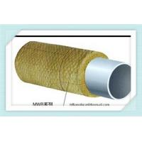 High density rock wool insulation material heat resistant for Mineral wool density