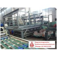 Buy cheap Light Weight Door Vacuum Forming Machine with Electric Automatic Control System from wholesalers