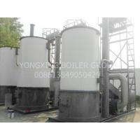Buy cheap Vertical Thermal Oil Boiler 950kw Thermal Fluid Heating System Constant Temperature from wholesalers