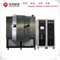 Buy cheap Precision Fasteners Small Pvd Coating Machine Black Nano For Watch Bands from wholesalers