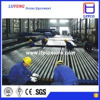 Buy cheap Chinese Origin Seamless Pipe API 5l Grade x52 Carbon Steel Pipe from wholesalers