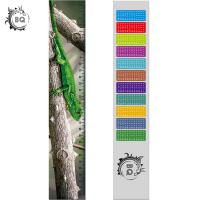 Buy cheap High Definition Motion 3D Lenticular Ruler Animal Design For Students from wholesalers