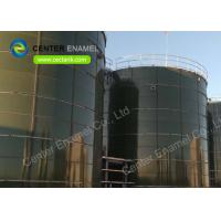 Buy cheap 600 000 Gallon Glass Lined Steel Tanks As UASB Reactor With High Corrosion Resistance from wholesalers