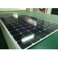 Buy cheap Waterproof 320W solar panel Industrial Withstands High Wind Pressure from wholesalers