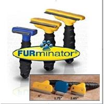 Buy cheap S/M/L Size Dog Professional Furminator Deshedding tool from wholesalers