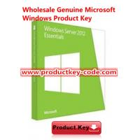 Buy cheap Windows Server 2012 Essentials ROK, 1 Server Key OEM Download from wholesalers