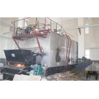 Buy cheap Most Efficient 1 Ton Oil Fired Steam Boiler , Natural Gas Heating Boiler product