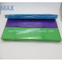 Buy cheap Popular sale in Europe Market! Rainbow Colored Crepe paper for decoration from wholesalers