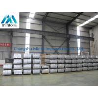 Buy cheap Rustproof Galvanized Iron Roofing Sheet Galvalume Corrugated Sheet SGCC / SGCH from wholesalers