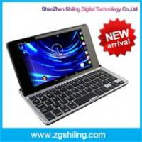 Buy cheap 7 inch GOOGLE NEXUS 7 SECOND bluetooth keyboard Aluminum alloy keyboard from wholesalers