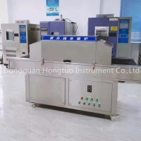 Buy cheap Medical Sterilization Furnace Uv Sterilizer Machine Prices For FFP2 Mask from wholesalers