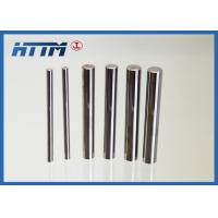 Buy cheap WC - CO 10% Tungsten Carbide rounds with 92 - 92.3 HRA , strength 4000 MPa from wholesalers