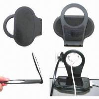 Buy cheap Foldable Mobile Phone Charge/Charging Holder, Available for Logo Printing product
