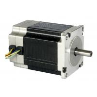 Buy cheap Wye-windings permanent magnet brushless dc motors enforced NEMA Size 23 from wholesalers
