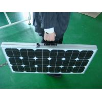 Buy cheap Fold-Out Solar Panel Kit (2x50W) product