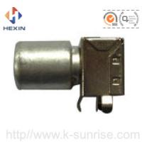 pal connector with brackets